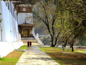 Kingdom of Bhutan -I Thimpu to Punakha