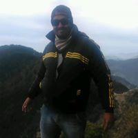 Sumit Pal Travel Blogger