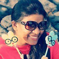 Rinku Patel Travel Blogger