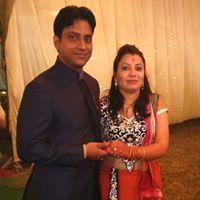 Meenal Agrawal Travel Blogger