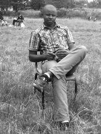 Richardson Felix Travel Blogger
