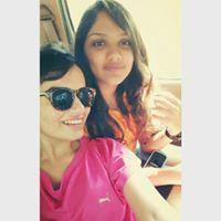 Sakshi Batra Travel Blogger