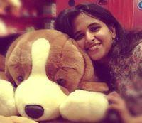 Vipasha Pillai Travel Blogger