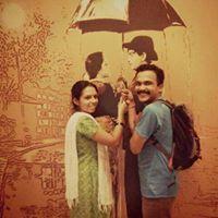 Parag Gharat Travel Blogger