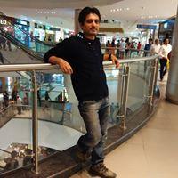 Pradeep Singh Karki Travel Blogger