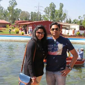 Satyajit Patra Travel Blogger
