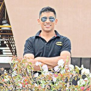 Deepak Pal Travel Blogger