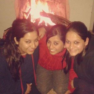 Devyani Mehrotra Travel Blogger
