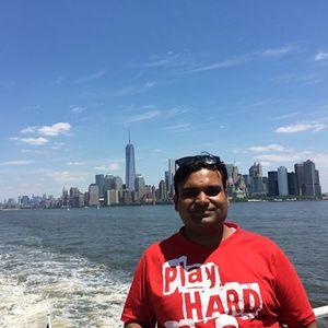 Neeraj Aggarwal Travel Blogger