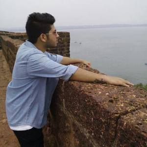 Arnab Sabhapandit Travel Blogger