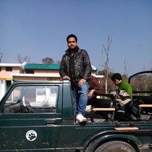 Saurabh Songara Travel Blogger