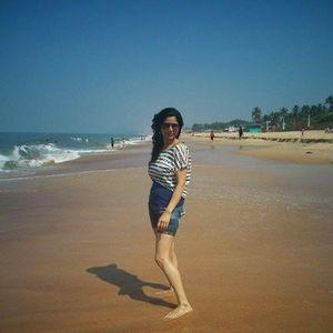 Kavita Bisht Travel Blogger