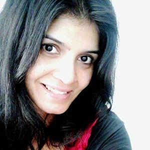 Zeenat Lobo Travel Blogger
