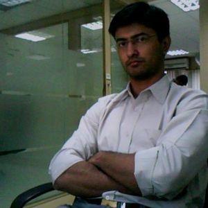 Raghavendra Agarwala Travel Blogger