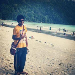 Chinmay Gupta Travel Blogger