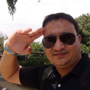 Chaitendra Gautam Travel Blogger