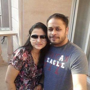 Prajakta Rajguru Travel Blogger