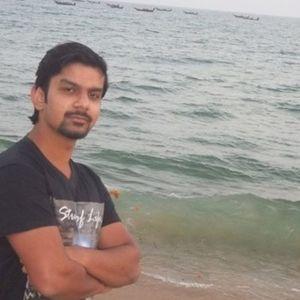 Jitendra Tripathi Travel Blogger