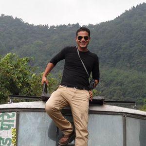 Rishu Singh Travel Blogger