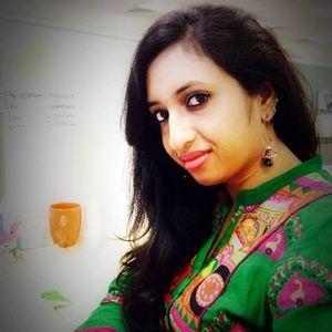 Samyuktha Rao Travel Blogger