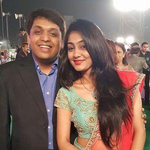 Harshal Mehta Travel Blogger