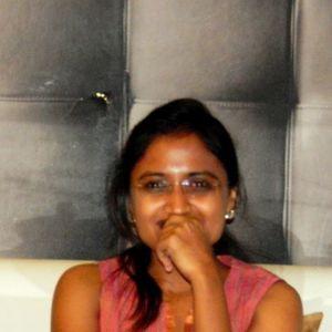 Neha Vithani Travel Blogger