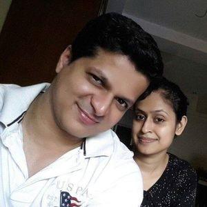 Akshaya Patil Travel Blogger