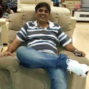 Shah Shreepal Pratap Travel Blogger