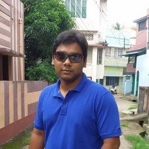 Souri Sengupta Travel Blogger