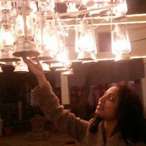 Megha Parmar Travel Blogger