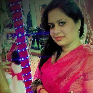 Gunjan Tripathi Travel Blogger