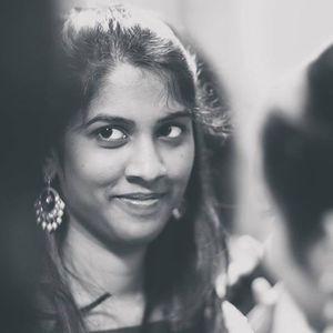 Sahithya Vemana Travel Blogger