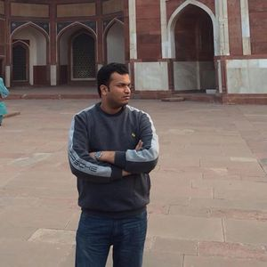 Razi Samad Travel Blogger