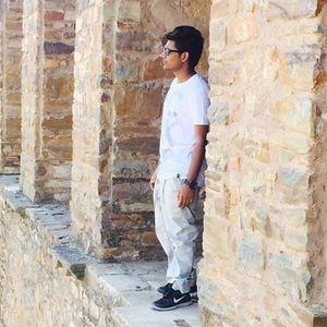 Gaurav Dhanawat Travel Blogger
