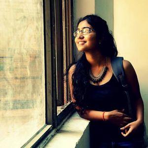 Tanya Chauhan Travel Blogger