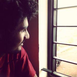 Hari Krishnan Travel Blogger