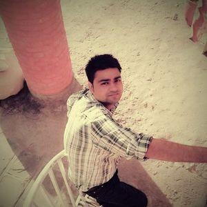Naveen Jain Travel Blogger