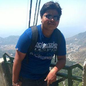 Gaurav Jha Travel Blogger