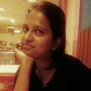 Kavita Hadkar Travel Blogger