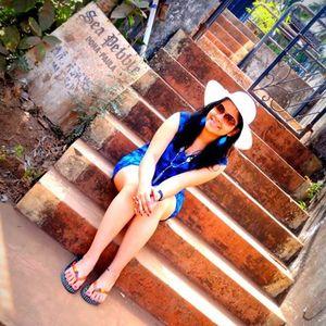 Jyotsana Rastogi Travel Blogger