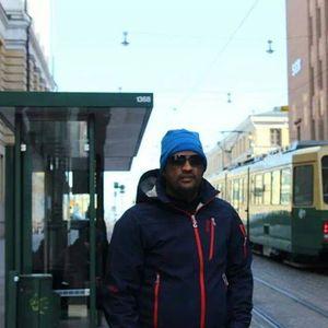 Dushyant Solanki Travel Blogger