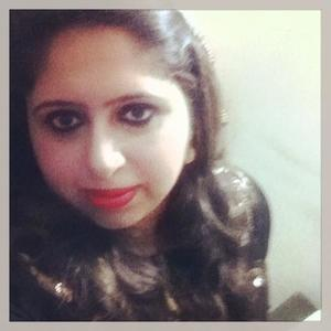 Aanchal Khurana Travel Blogger