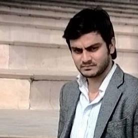 Harsh Gautam Travel Blogger