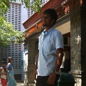 Lokesh Reddy Travel Blogger