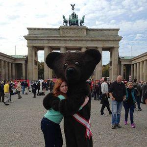 Aimee Clegg Travel Blogger