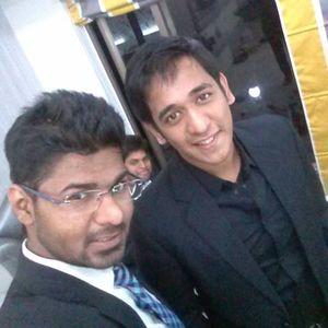 Rachit Jain Travel Blogger