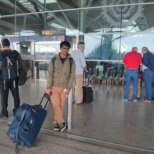 Prince Grover Travel Blogger