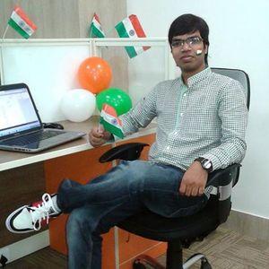 Venkat Suresh Travel Blogger