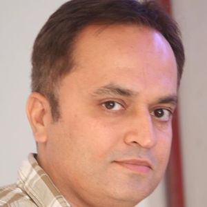 Manoj Ahuja Travel Blogger