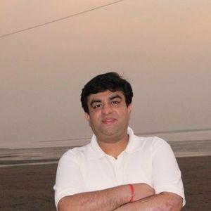 Manu Dutta Travel Blogger